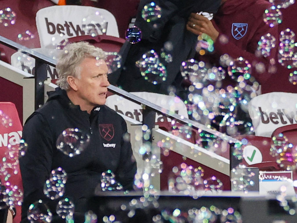 COYI - mit Moyes in die Champions League?