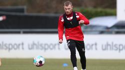 Auch beim 1. FC Köln nur Bankdrücker: Max Meyer