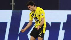 Mateu Morey kam zuletzt regelmäßig zum Einsatz beim BVB