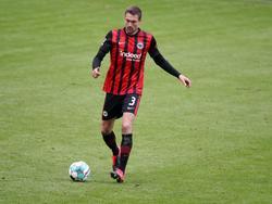 Stefan Ilsanker bot eine starke Leistung gegen seinen Ex-Klub