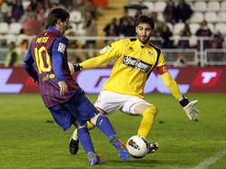 Was eine Packung! 0:7 verliert Rayo zu Hause gegen Barca