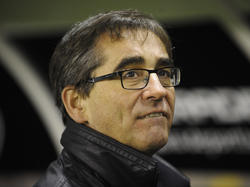 El entrenador del RCD Mallorca Fernando Vázquez. (Foto: Getty)