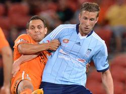Marc Janko - Sidney FC