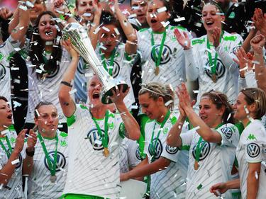Der VfL Wolfsburg ist Titelverteidiger im DFB-Pokal