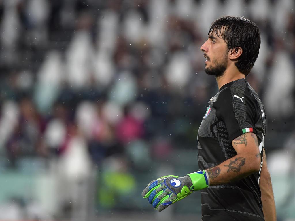 Mattia Perin schließt sich Juventus Turin an