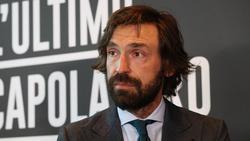 Andrea Pirlo verzichtet auf eine Stelle als Co-Trainer