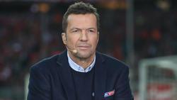 Lothar Matthäus hat den FC Bayern nach dem Spiel gegen Gladbach scharf kritisiert
