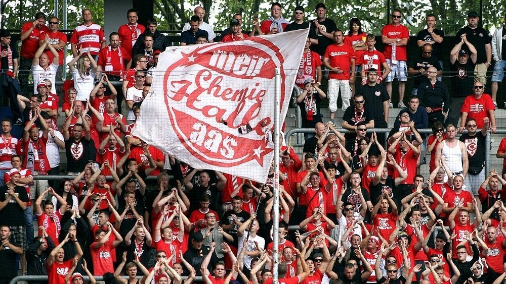 Der Hallesche FC muss blechen