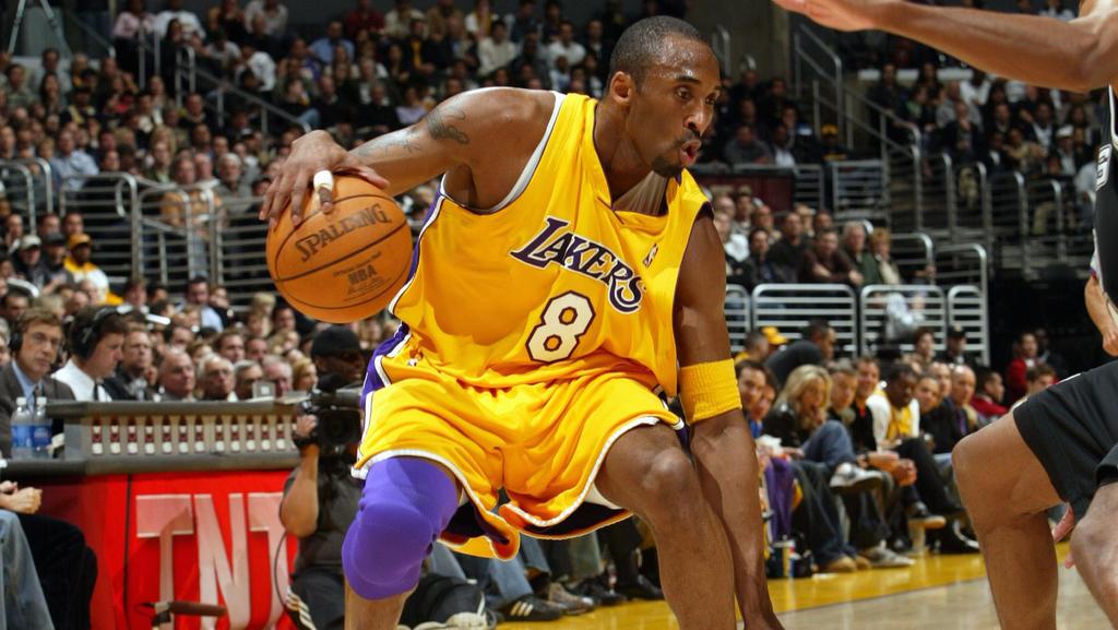 Kobe Bryant schrieb am 22. Januar 2006 Geschichte