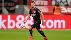 Aleksandar Dragovic kokettiert mit einem Abschied von Bayer Leverkusen