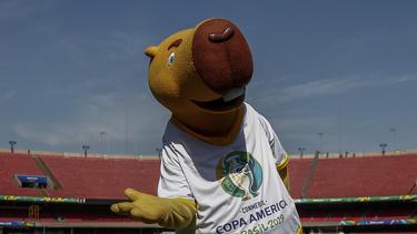 Zehn Verbände gehören der CONMEBOL an, die Copa América wird aber unter zwölf Teams ausgespielt