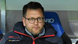Martin Przondziono warnt vor zu viel Ungleichgewicht in der Bundesliga