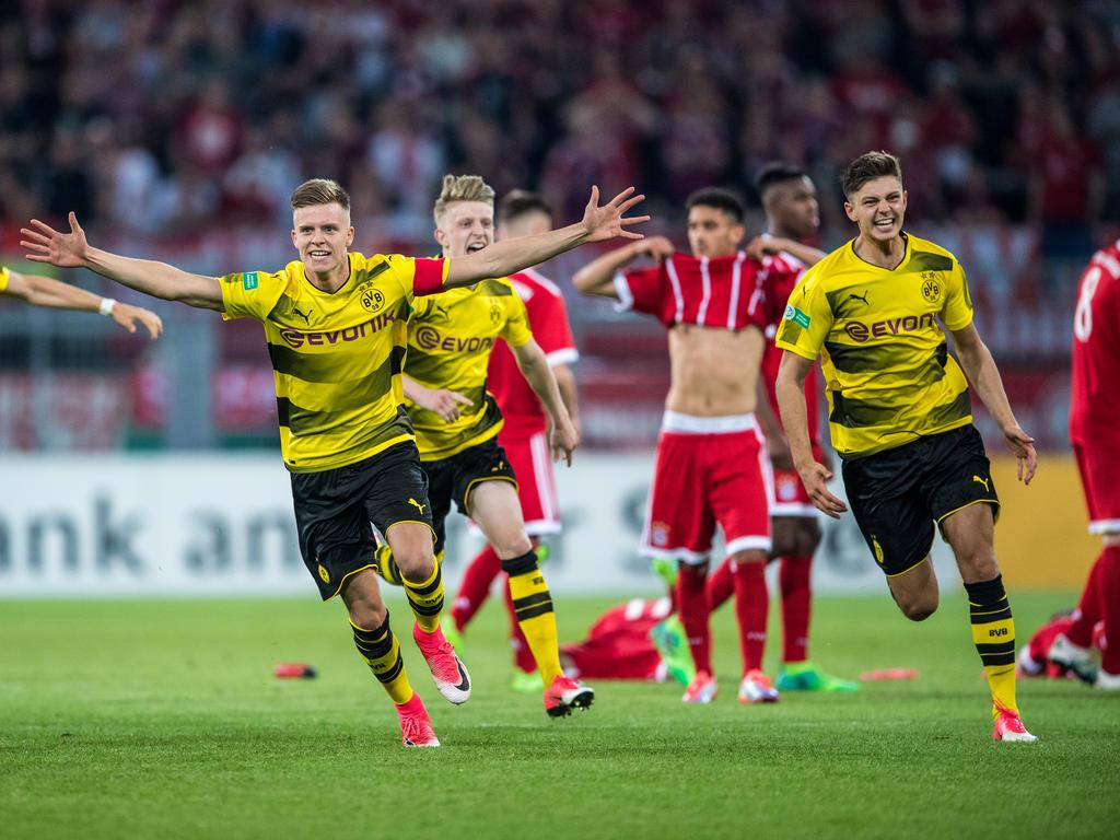 Bvb Bayern U19