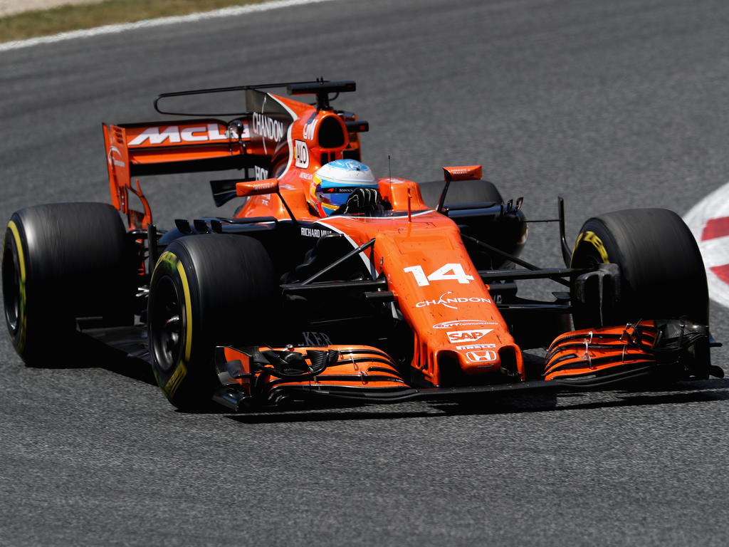 McLaren-Honda erwartet weitere Fortschritte in Monaco
