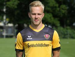 Marcel Hilßner hat bei Hansa Rostock angeheuert