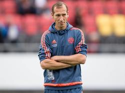 Jeff Strasser kehrt zurück auf die Trainerbank von FOLA Esch
