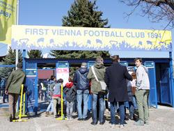 Die Vienna muss der Regionalliga den Rücken kehren