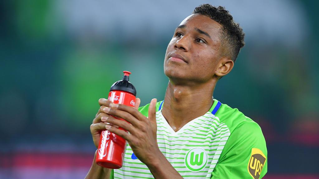 Erstmals für die U21 nominiert: Felix Uduokhai vom VfL Wolfsburg