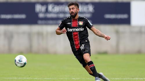 Kerem Demirbay wechselte von der TSG Hoffenheim zu Bayer Leverkusen