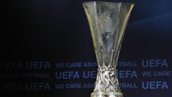 Auf Eintracht Frankfurt und Gladbach warten harte Aufgaben in Europa