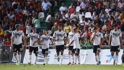 Die deutsche U21-Nationalmannschaft trifft am Dienstag auf Bosnien