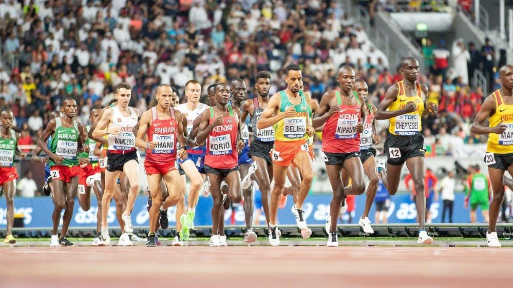Leichtathletik-Weltmeisterschaften 2021 Schlagzeilen