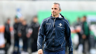 Iraklis Metaxas wird neuer Co-Trainer beim FC Augsburg