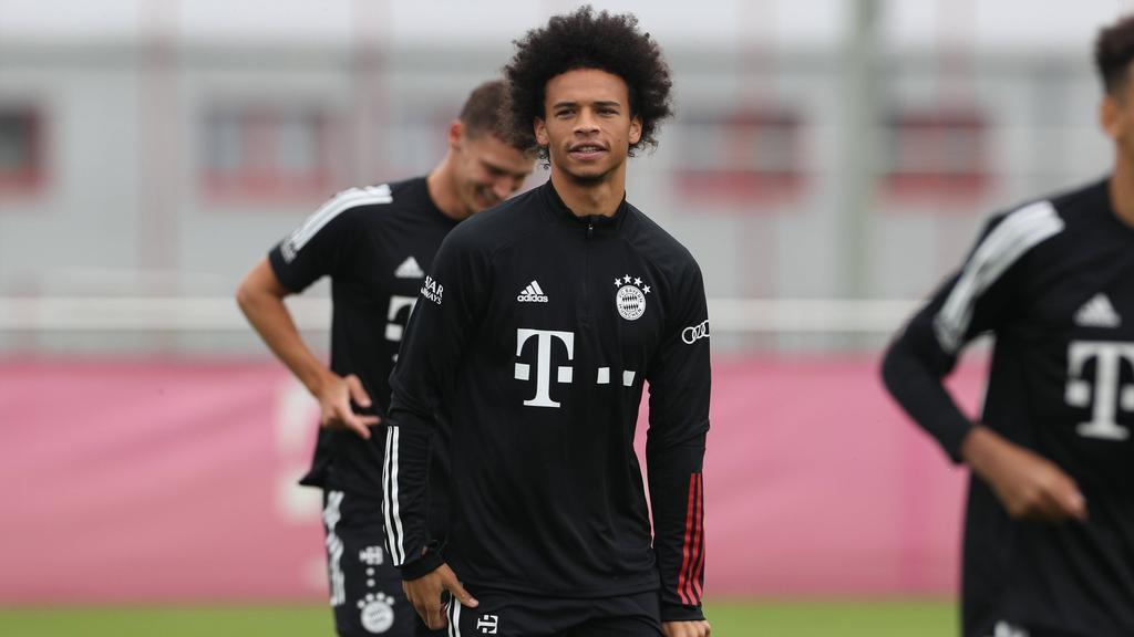 Leroy Sané ist der Königstransfer des FC Bayern