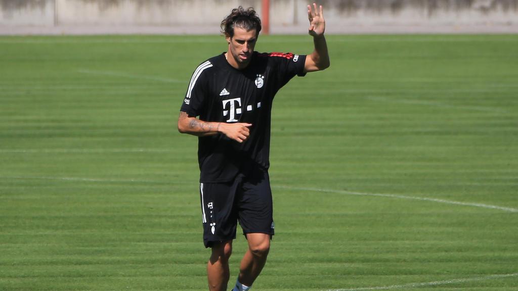 Bleibt Javi Martínez doch beim FC Bayern?