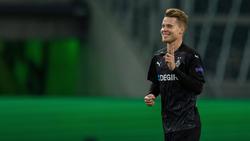 Verlässt Nico Elvedi Gladbach in Richtung FC Bayern?