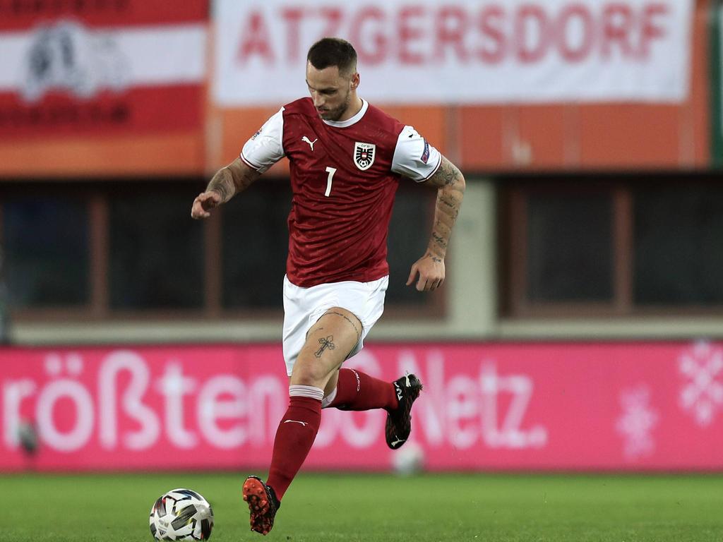 Der Wechsel von Marko Arnautović verzögert sich noch
