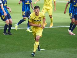 Gerard dio una asistencia y anotó ante el Cádiz.