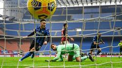 Serie A rechnet mit Zuschauer-Rückkehr