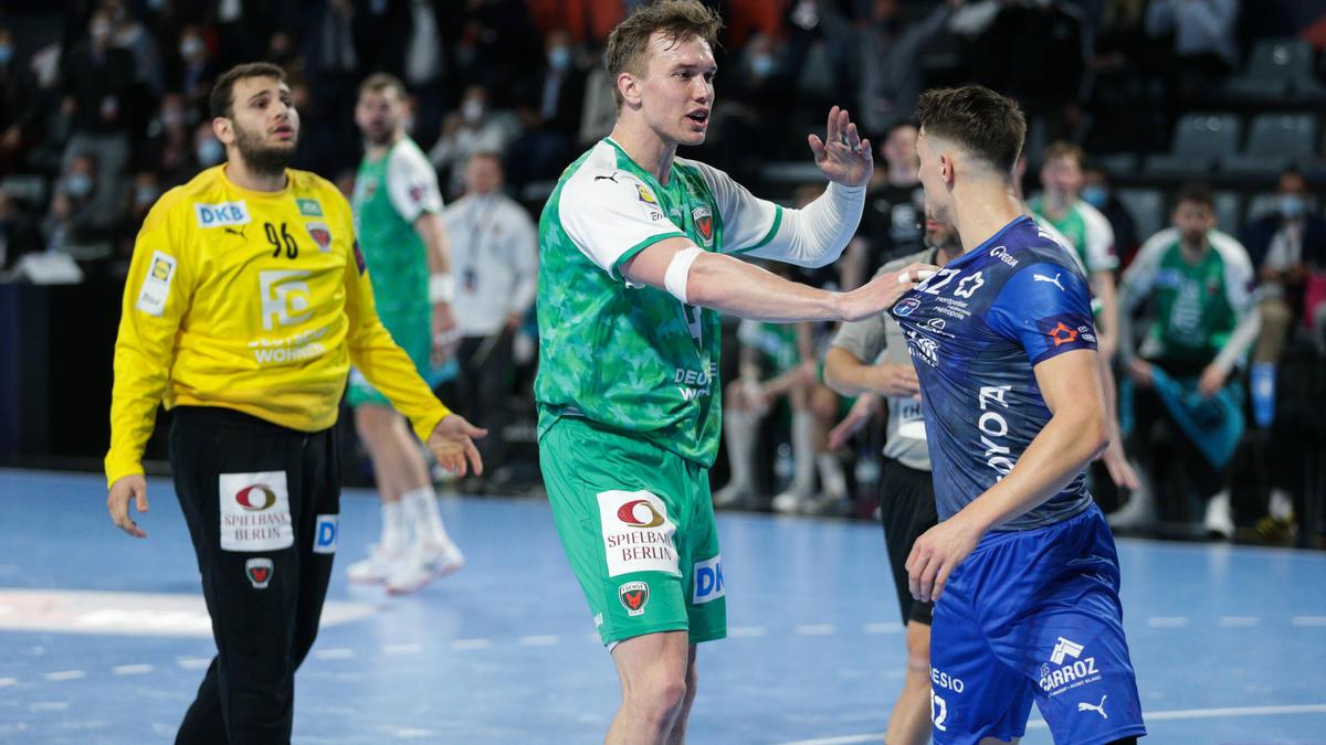 Heiße Fights in der European League: Das Final Four findet in Mannheim statt