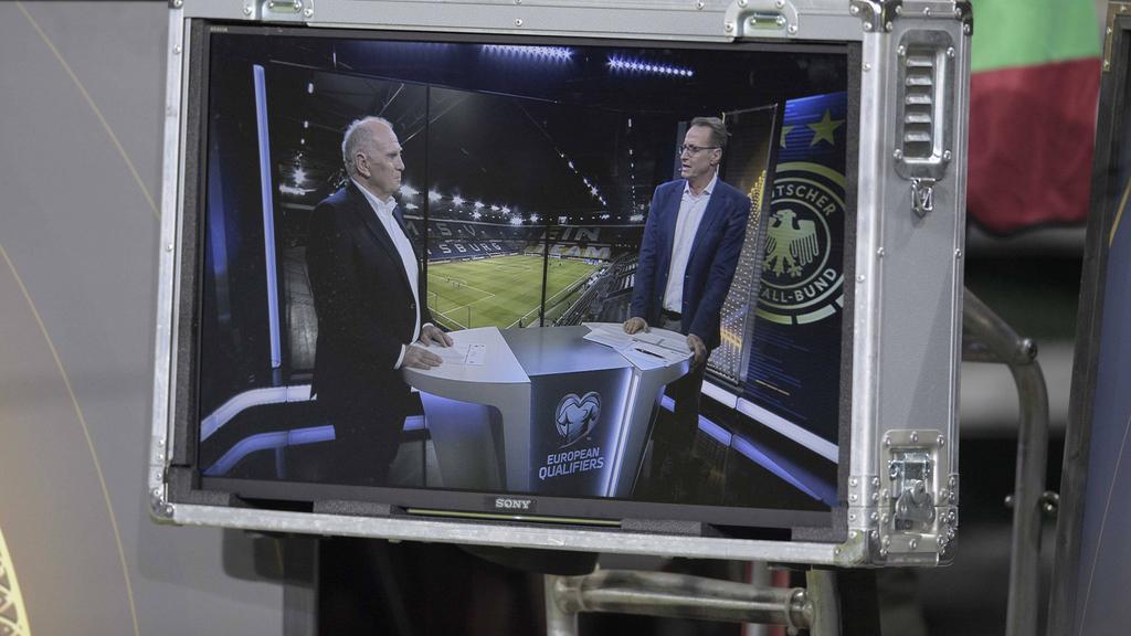 Hoeneß lässt Zukunft bei RTL offen