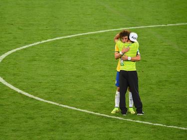 WC 2014 Brazil - Germany