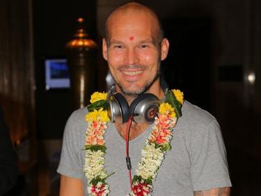 Freddie Ljungberg identifiziert sich voll mit dem indischen Fußball