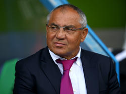 Trainerfuchs Magath