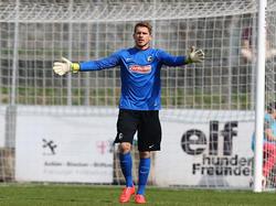 Daniel Batz wechselt zum Chemnitzer FC