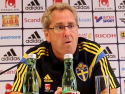 Zwei schwierige Aufgaben warten auf Schweden