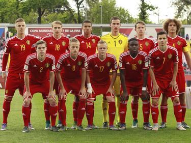 La selección de Bélgica se medirá a Mali en semifinales del Mundial. (Foto: Imago)