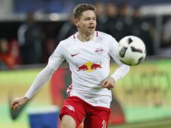 Verlässt nach sechs Jahren RB Leipzig: Ex-Kapitän Dominik Kaiser