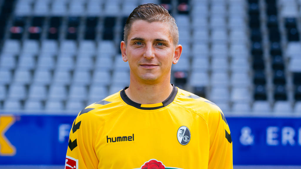 Patrick Klandt