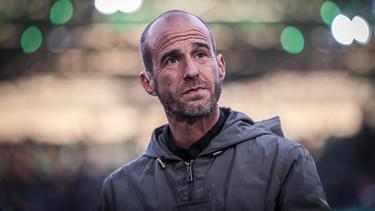 Mehmet Scholl ließ mit seiner Trainer-Kritik aufhorchen