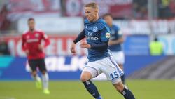 Fiete Arp wechselt zum FC Bayern