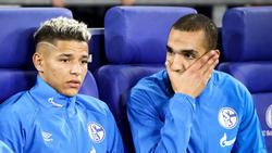 Amine Harit und Nabil Bentaleb fehlen beim Schalker Rückrundenstart