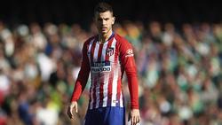 Lucas Hernández zieht einen Wechsel zum FC Bayern weiterhin in Betracht
