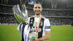 El central italiano llegará para la recta final de temporada.