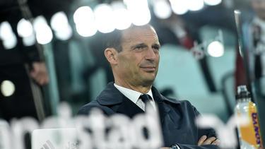 Allegri se marcha tras cinco temporadas en Turín. (Foto: Getty)