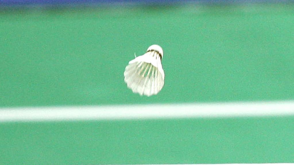Das deutsche Badminton-Team feierte den zweiten Sieg